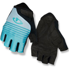 Giro Jag'ette Bike Gloves Women black/turquoise